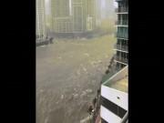 """Thế giới - Kinh hãi cảnh siêu bão Irma """"nhấn chìm"""" thành phố Mỹ"""