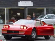 Thị trường - Tiêu dùng - Không thể tin nổi chiếc xe đồ chơi này đắt gấp 2 lần BMW