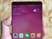 Thời trang Hi-tech - Lộ thông số Huawei Mate 10 Pro và Mate 10 Lite