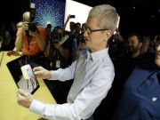 Thời trang Hi-tech - Không có những thứ sau, Apple iPhone sẽ vỡ mộng tương lai?