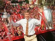 Vận may lịch sử: Wenger suýt kế nhiệm Sir Alex, biến MU thành... Pháo thủ 2.0