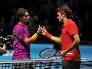 Thể thao - Tennis 24/7: Vô địch US Open, Nadal hẹn Federer chung kết ATP Finals