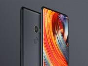Dế sắp ra lò - Xiaomi Mi Mix 2 chính thức lên kệ, giá từ 11,5 triệu đồng