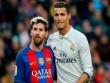 Cuộc đào tẩu thế kỷ: Messi đến Real miễn phí, thay thế Ronaldo?
