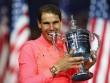 Nadal vô địch US Open: Chiến binh bất tử của quần vợt hiện đại (Infographic)
