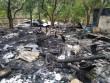 Nhà cháy rụi, cô giáo ở Phú Quốc bị bỏng rất nặng