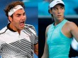 """Bảng xếp hạng tennis 11/9: Federer lên số 2, """"Nữ hoàng mới"""" Muguruza"""