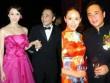 """Gia thế """"khủng"""" của đại gia Malaysia và cuộc tình với 2 mỹ nhân nức tiếng"""