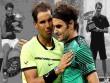 Nadal - Federer chia 4 Grand Slam: Hai vị Vua trị vì tennis 2017