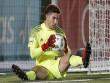 """Triệu fan Real thất vọng: Zidane """"quy hoạch"""" con trai Luca thay De Gea"""
