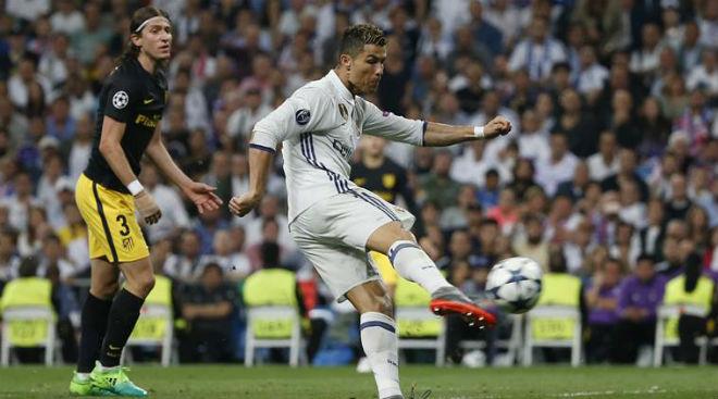 """Real: Ronaldo bị chê """"vô dụng"""", không xứng giành QBV - 1"""