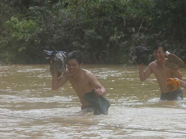 15 năm bơi qua sông tìm con chữ - 2
