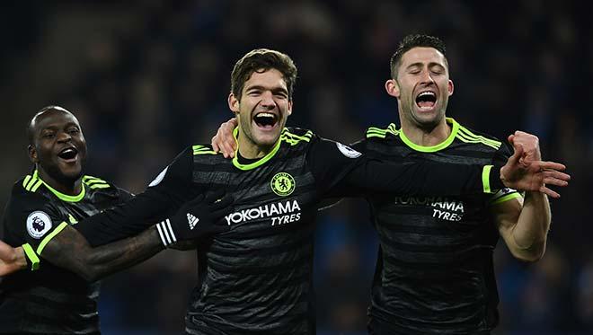 """Chelsea – Qarabag: Vùi dập """"Barca xứ Caucasus"""", làm nóng chờ Arsenal - 1"""