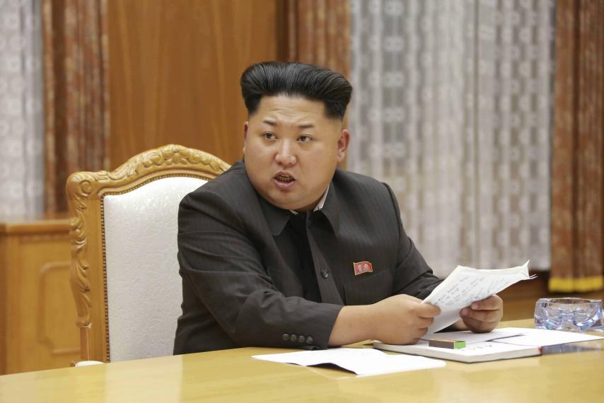 Đằng sau việc Nga, TQ đồng ý cấm vận dầu mỏ Triều Tiên - 1