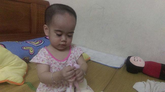 Bé gái 4 tuổi với ước mơ khiến ai biết cũng phải rơi nước mắt - 3