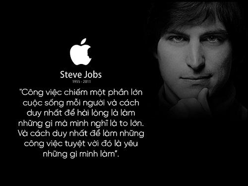 """Những câu nói nổi tiếng của """"huyền thoại"""" Steve Jobs và Tim Cook - 3"""