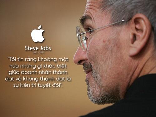 """Những câu nói nổi tiếng của """"huyền thoại"""" Steve Jobs và Tim Cook - 5"""