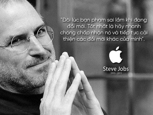 """Những câu nói nổi tiếng của """"huyền thoại"""" Steve Jobs và Tim Cook - 7"""