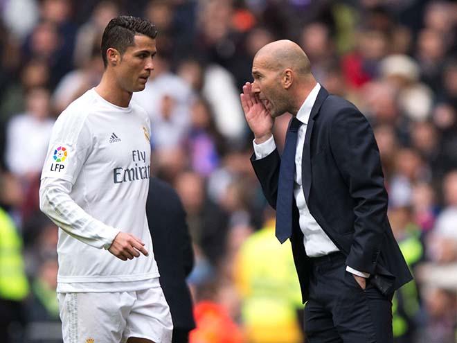 """Đoạt 2 cúp C1 liên tiếp: """"Kẻ thù"""" lớn nhất của Real chính là Real - 3"""