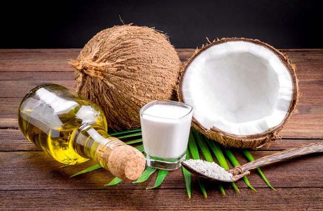 10 siêu thực phẩm giúp sữa mẹ dồi dào - 3