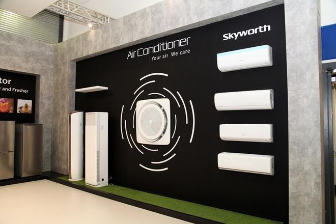 Skyworth tiên phong xu hướng công nghệ tương lai - 3