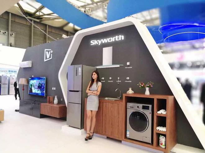 Skyworth tiên phong xu hướng công nghệ tương lai - 4