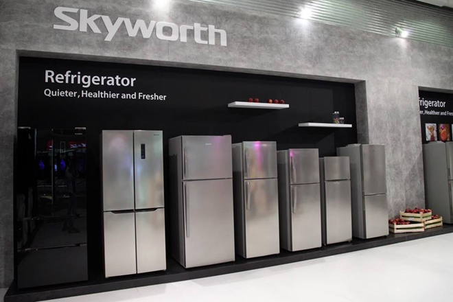 Skyworth tiên phong xu hướng công nghệ tương lai - 6
