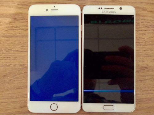 Mổ xẻ ưu nhược điểm màn hình OLED của iPhone X trước giờ G - 2
