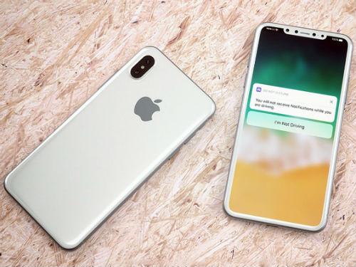 Mổ xẻ ưu nhược điểm màn hình OLED của iPhone X trước giờ G - 1
