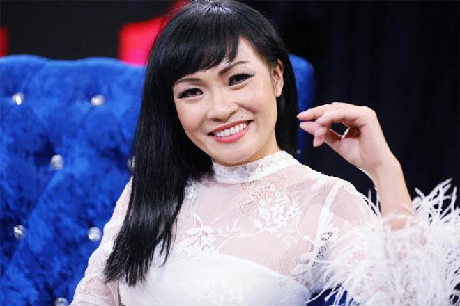 Lâm Chi Khanh tố Phương Thanh xúc phạm người đồng tính - 2