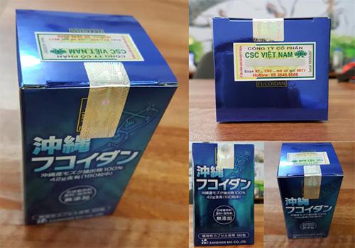 Chống ung thư với Okinawa Fucoidan Nhật chính hãng - 3