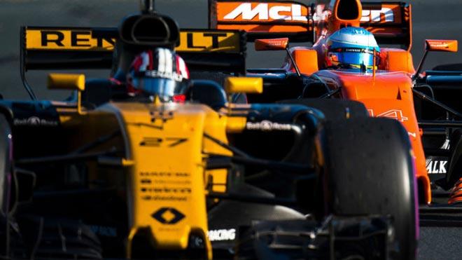 """Đua xe F1, McLaren-Honda: """"Vụ ly dị"""" dài hơi và hồi kết đường ai nấy đi - 2"""