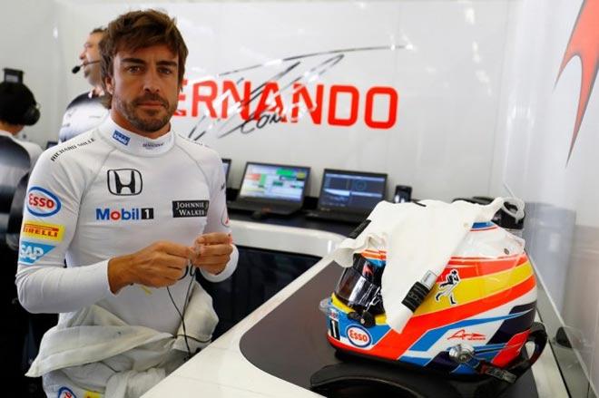 """Đua xe F1, McLaren-Honda: """"Vụ ly dị"""" dài hơi và hồi kết đường ai nấy đi - 3"""