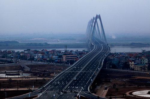 Hà Nội đổi hơn 800 ha đất lấy 4 cây cầu chục nghìn tỉ - 1