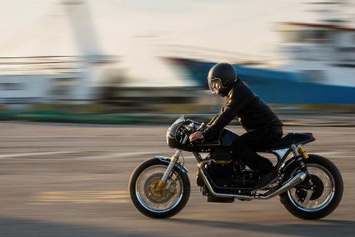 Moto Vitalis: Xế độ không thể thiếu cho dân chơi - 7