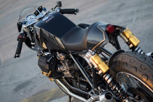 Moto Vitalis: Xế độ không thể thiếu cho dân chơi - 3