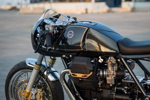Moto Vitalis: Xế độ không thể thiếu cho dân chơi - 2