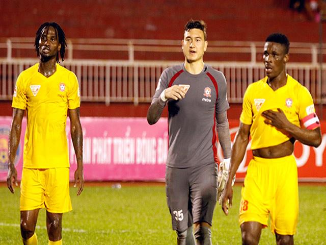 Xã hội đen trong bóng đá Việt - 2