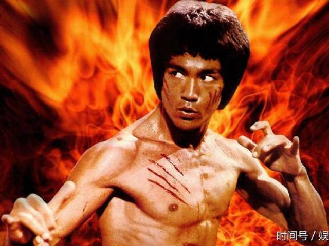 """BXH sao võ thuật Trung Quốc: Lý Tiểu Long không phải số 1, Thành Long """"về bét"""""""