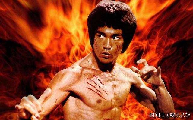 """BXH sao võ thuật Trung Quốc: Lý Tiểu Long không phải số 1, Thành Long """"về bét"""" - 8"""