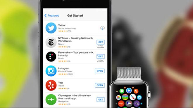Cách nhanh chóng ngắt kết nối Apple Watch khỏi iPhone - 1