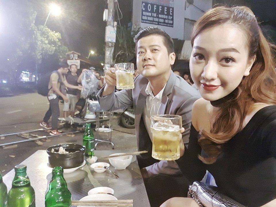 Sao Việt 13/9: Bằng Kiều mang điếu cày lên đỉnh Fansipan - 4
