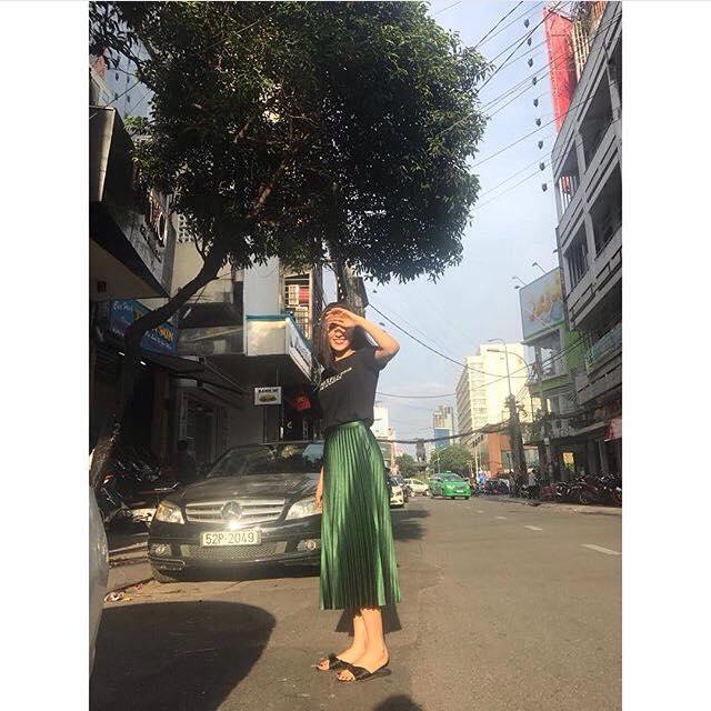 Sao Việt 13/9: Bằng Kiều mang điếu cày lên đỉnh Fansipan - 2