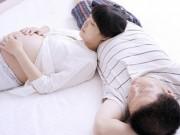 Sức khỏe đời sống - Mang thai có nên quan hệ tình dục?