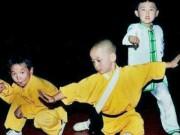Phim - Ảnh hiếm thời niên thiếu của các sao võ thuật Trung Quốc