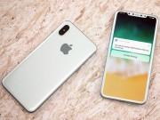 Dế sắp ra lò - Mổ xẻ ưu nhược điểm màn hình OLED của iPhone X trước giờ G