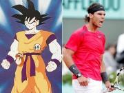 """Thể thao - Nadal chiến binh """"Saiyan"""", 27 chấn thương vẫn """"hóa rồng"""" Grand Slam"""
