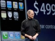 """Video khoảnh khắc khó phai khi  """" huyền thoại """"  Steve Jobs giới thiệu iPhone đầu tiên"""