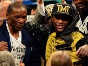 """Thể thao - Boxing: """"Độc cô cầu bại"""" Floyd Mayweather giải nghệ, làm thầy dạy võ?"""