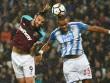 West Ham - Huddersfield: 5 phút thăng hoa, cái kết ngỡ ngàng (vòng 4 ngoại hạng Anh)